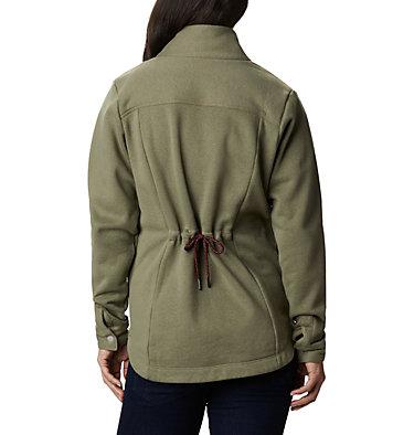 Veste-chemise Hart Mountain™ pour femme Hart Mountain™ Shirt Jac | 286 | L, Stone Green, back