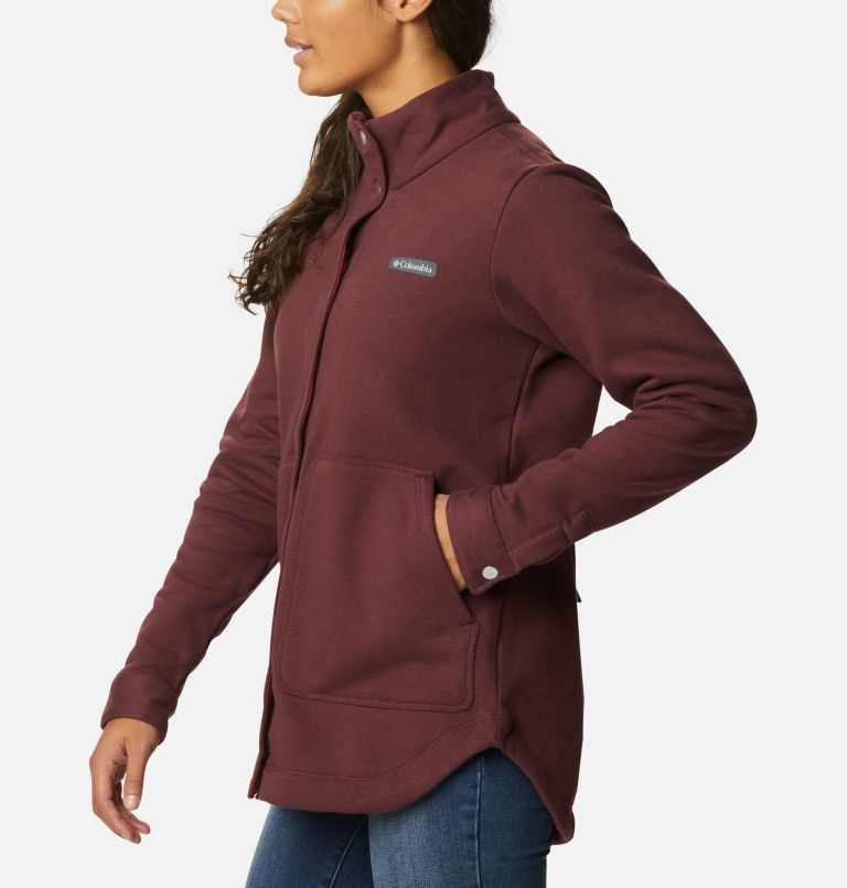 Women's Hart Mountain™ Shirt Jacket Women's Hart Mountain™ Shirt Jacket, a1
