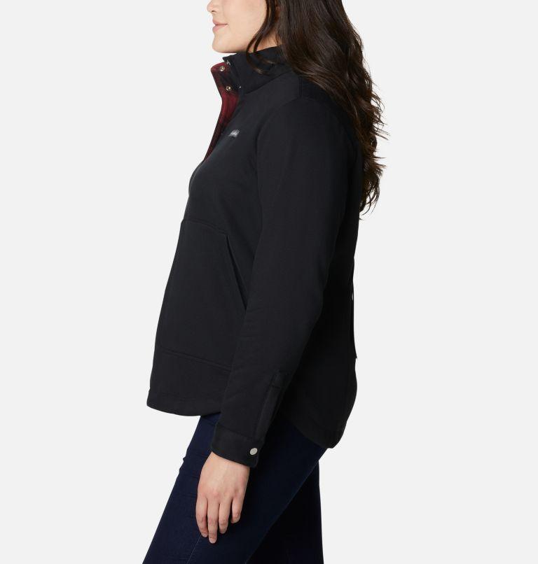 Veste-chemise Hart Mountain™ pour femme - Grandes tailles Veste-chemise Hart Mountain™ pour femme - Grandes tailles, a1