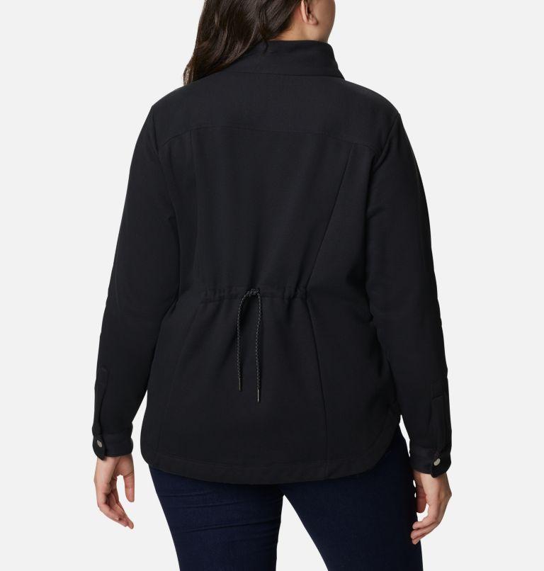 Veste-chemise Hart Mountain™ pour femme - Grandes tailles Veste-chemise Hart Mountain™ pour femme - Grandes tailles, back
