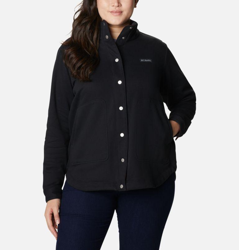 Veste-chemise Hart Mountain™ pour femme - Grandes tailles Veste-chemise Hart Mountain™ pour femme - Grandes tailles, front