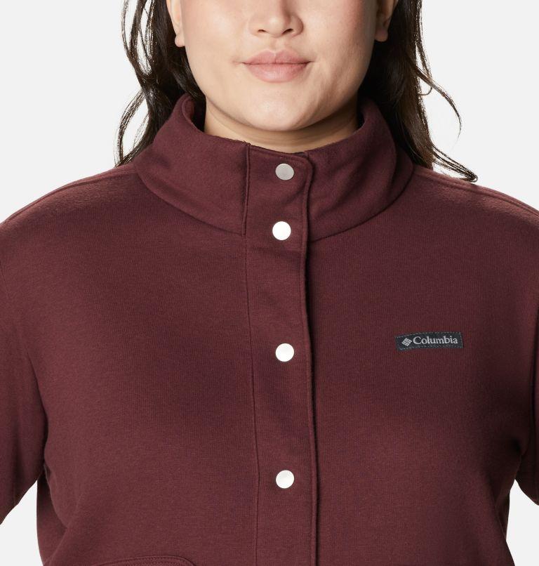 Women's Hart Mountain™ Shirt Jacket - Plus Size Women's Hart Mountain™ Shirt Jacket - Plus Size, a2