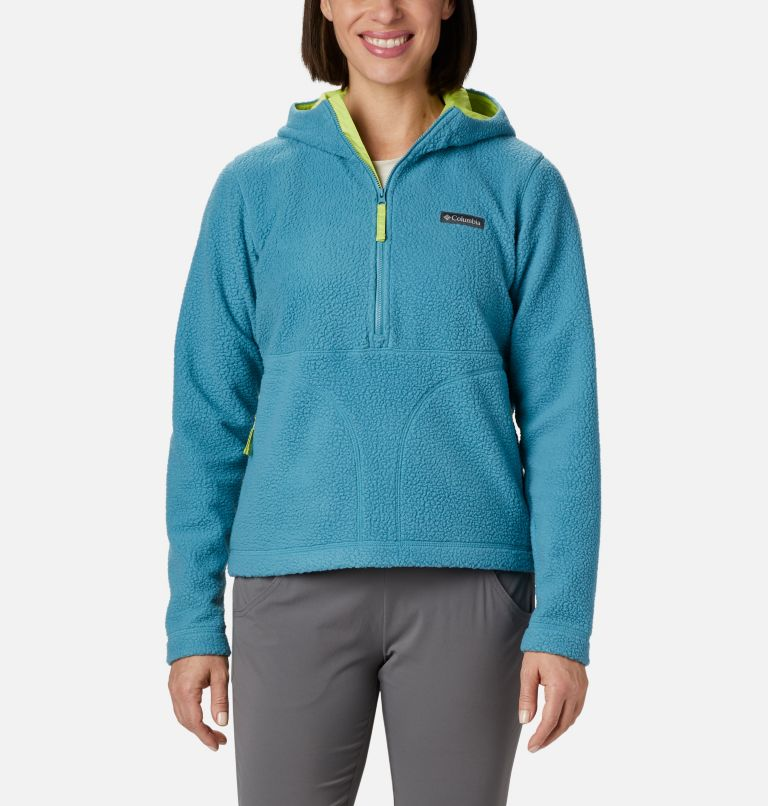 Anorak Sherpa Northern Reach™ da donna Anorak Sherpa Northern Reach™ da donna, front