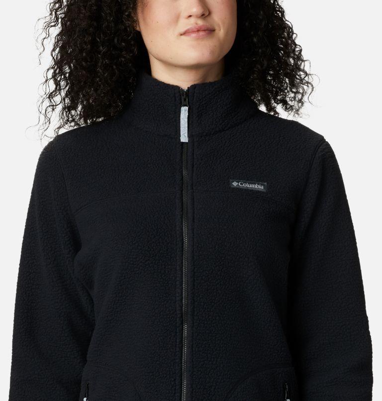 Women's Northern Reach™ Full Zip Sherpa Fleece Women's Northern Reach™ Full Zip Sherpa Fleece, a2