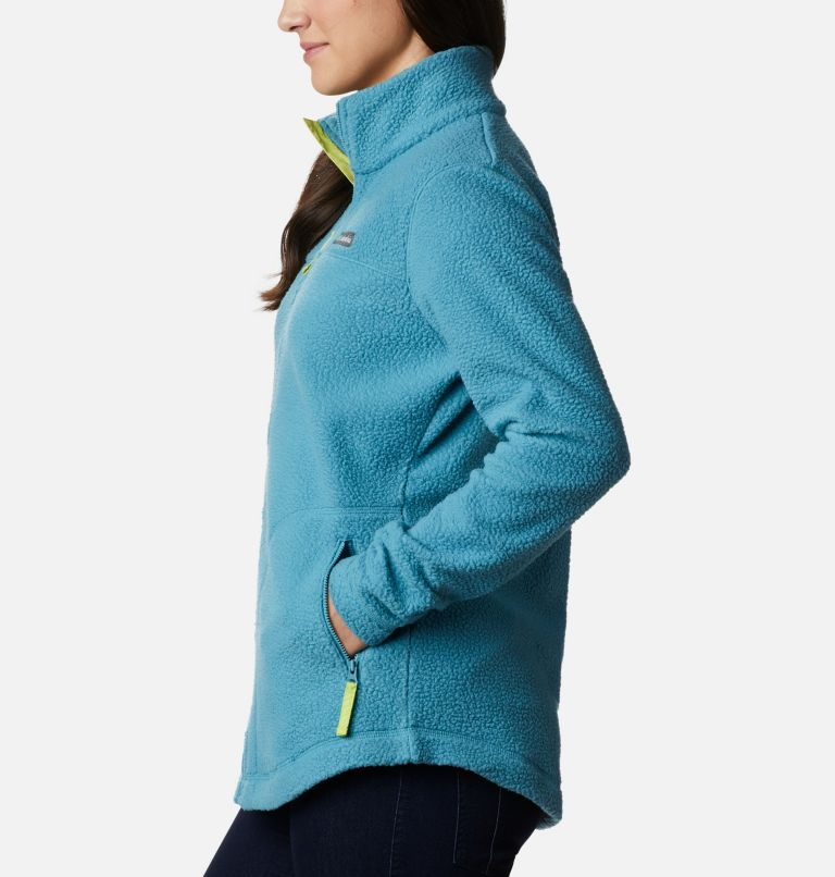 Women's Northern Reach™ Full Zip Sherpa Fleece Women's Northern Reach™ Full Zip Sherpa Fleece, a1