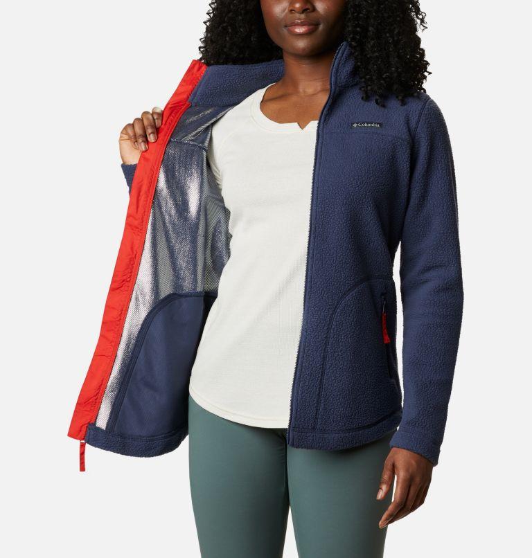 Women's Northern Reach™ Full Zip Sherpa Fleece Women's Northern Reach™ Full Zip Sherpa Fleece, a3