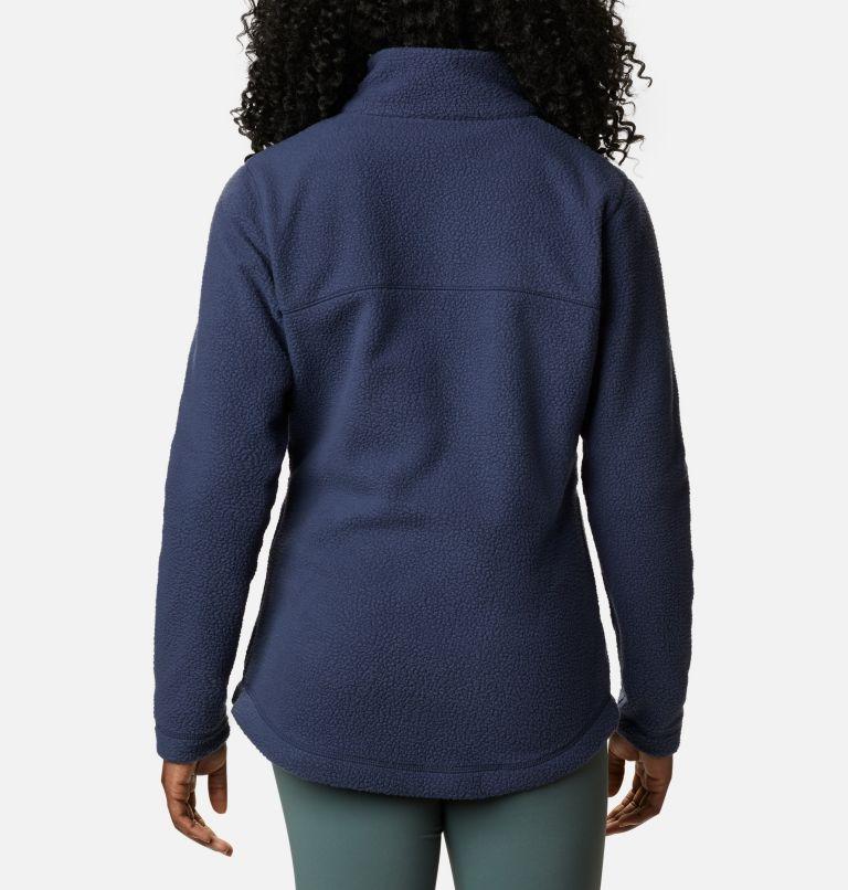 Women's Northern Reach™ Full Zip Sherpa Fleece Women's Northern Reach™ Full Zip Sherpa Fleece, back