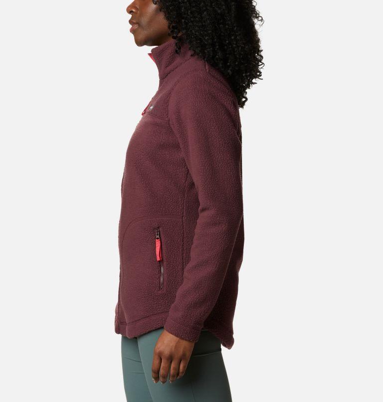 Manteau à fermeture éclair en Sherpa Northern Reach™ pour femme Manteau à fermeture éclair en Sherpa Northern Reach™ pour femme, a1