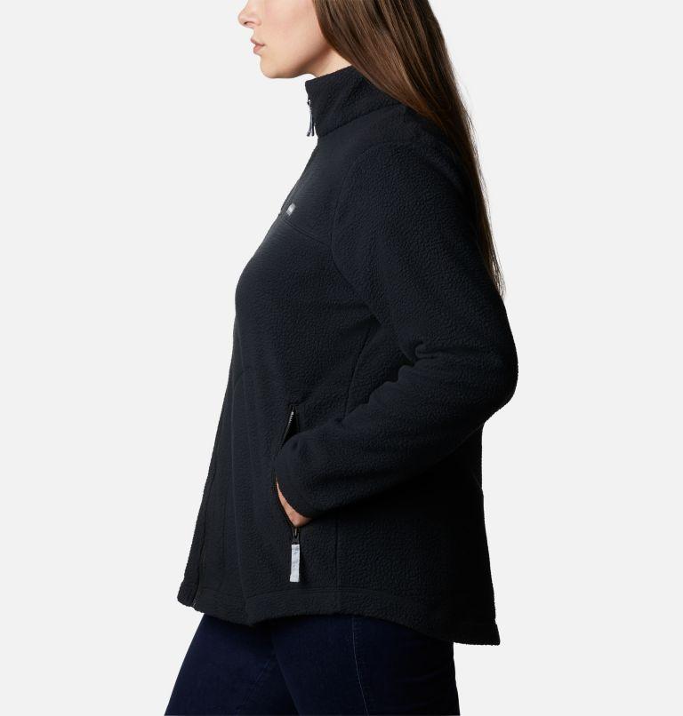 Manteau à fermeture éclair en Sherpa Northern Reach™ pour femme - Grandes tailles Manteau à fermeture éclair en Sherpa Northern Reach™ pour femme - Grandes tailles, a1