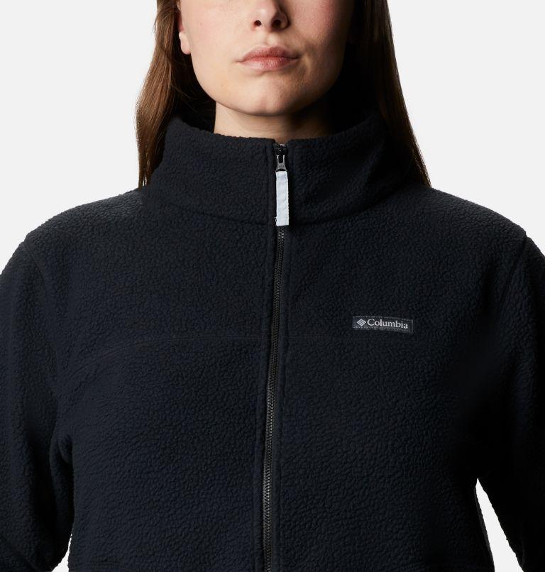Manteau à fermeture éclair en Sherpa Northern Reach™ pour femme - Grandes tailles Manteau à fermeture éclair en Sherpa Northern Reach™ pour femme - Grandes tailles, a2