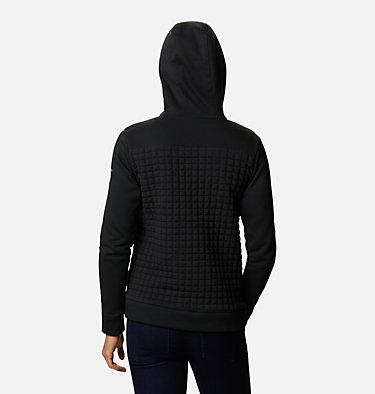 Women's Sunday Summit™ Hooded Pullover Sunday Summit™ Hooded Pullover | 370 | L, Black, back