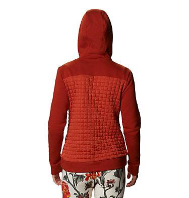 Women's Sunday Summit™ Hooded Pullover Sunday Summit™ Hooded Pullover | 370 | L, Dark Sienna, back