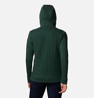 Women's Sunday Summit™ Hooded Pullover Sunday Summit™ Hooded Pullover | 370 | L, Spruce, back