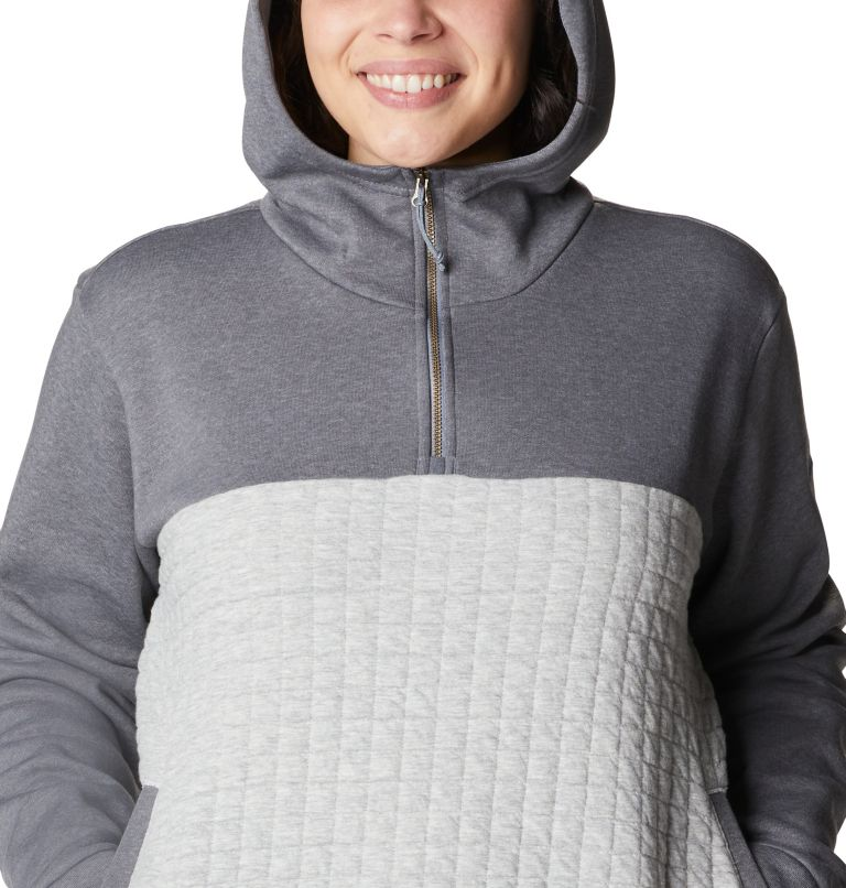 Women's Sunday Summit™ Hooded Pullover - Plus Size Women's Sunday Summit™ Hooded Pullover - Plus Size, a2