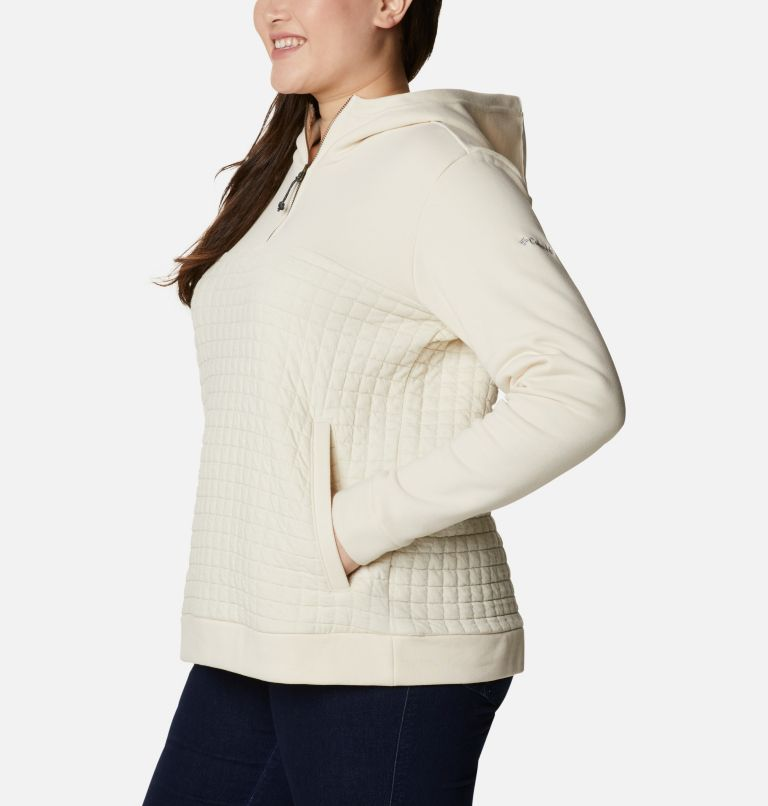 Women's Sunday Summit™ Hooded Pullover - Plus Size Women's Sunday Summit™ Hooded Pullover - Plus Size, a1