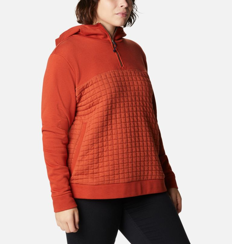 Women's Sunday Summit™ Hooded Pullover - Plus Size Women's Sunday Summit™ Hooded Pullover - Plus Size, a3