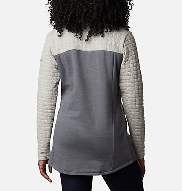 Women's Sunday Summit™ II Tunic Sunday Summit™ II Tunic | 021 | L, Grey Ash Heather, back