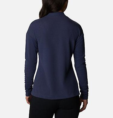 Women's Pine Street™ Long Sleeve Knit Pine Street™ LS Knit | 010 | L, Nocturnal, back