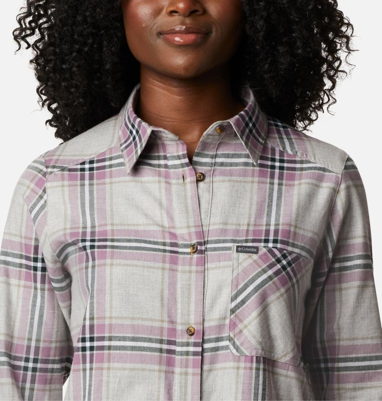 Women's Sunday Summit™ Plaid Tunic Women's Sunday Summit™ Plaid Tunic, a2