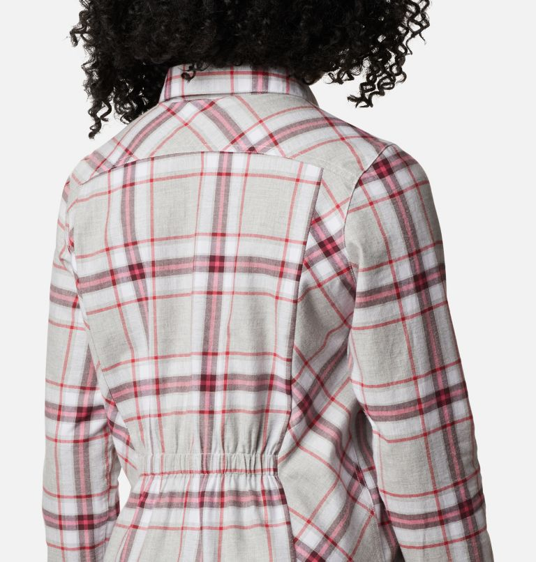 Women's Sunday Summit™ Plaid Tunic Women's Sunday Summit™ Plaid Tunic, a3