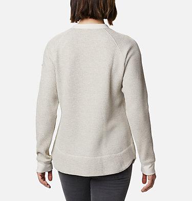 Women's Chillin™ Sweater Chillin™ Sweater | 191 | L, Chalk Thermal, back