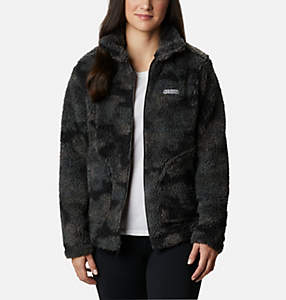 Women's Winter Pass™ Sherpa Full Zip Jacket