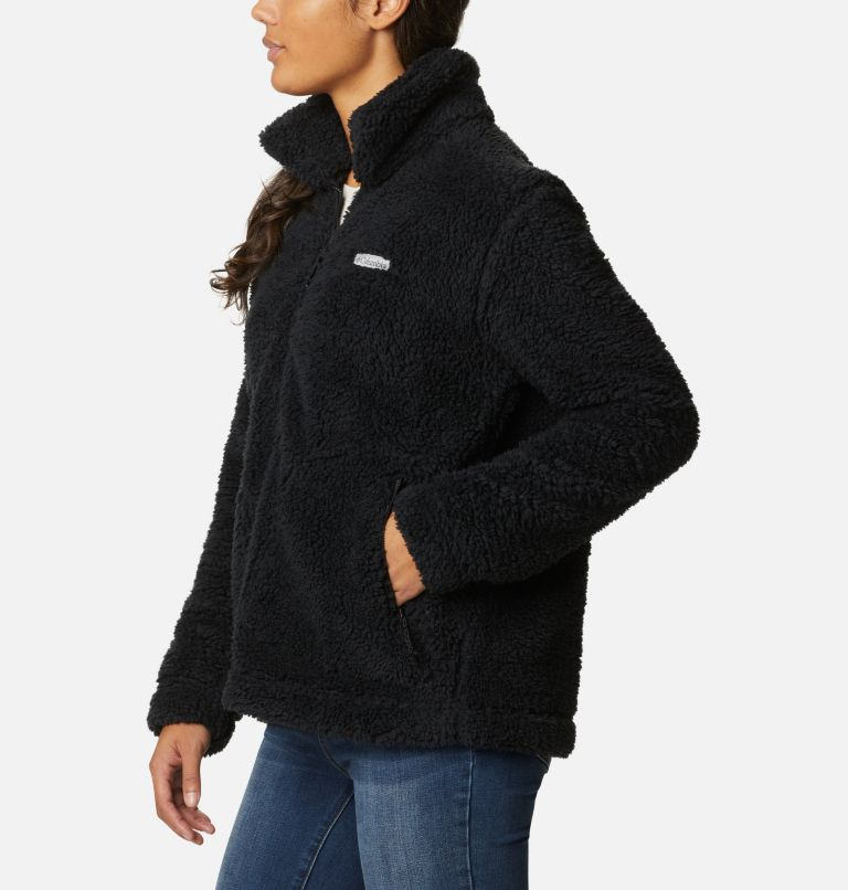 Women's Winter Pass™ Sherpa Full Zip Jacket Women's Winter Pass™ Sherpa Full Zip Jacket, a1