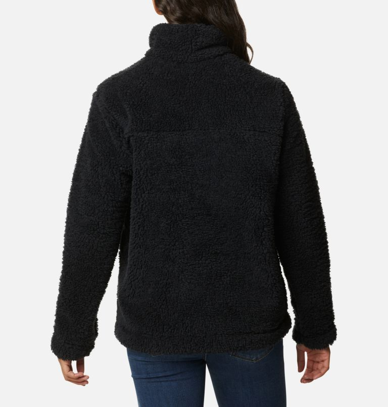 Women's Winter Pass™ Sherpa Full Zip Jacket Women's Winter Pass™ Sherpa Full Zip Jacket, back