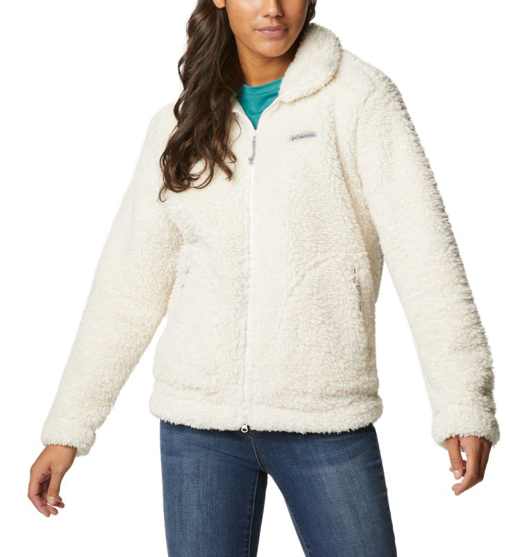 Women's Winter Pass™ Sherpa Full Zip Jacket Women's Winter Pass™ Sherpa Full Zip Jacket, front