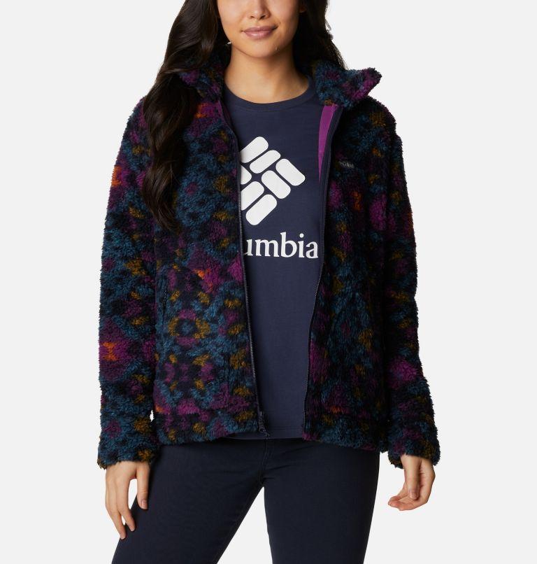 Women's Winter Pass™ Sherpa Full Zip Jacket Women's Winter Pass™ Sherpa Full Zip Jacket, a4