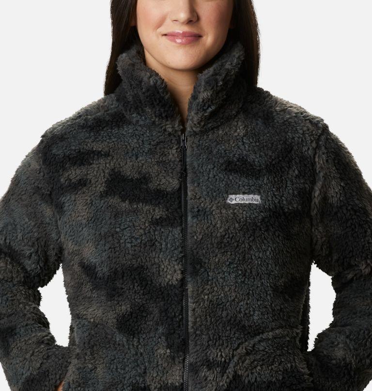 Winter Pass Sherpa Jacke für Frauen Winter Pass Sherpa Jacke für Frauen, a2