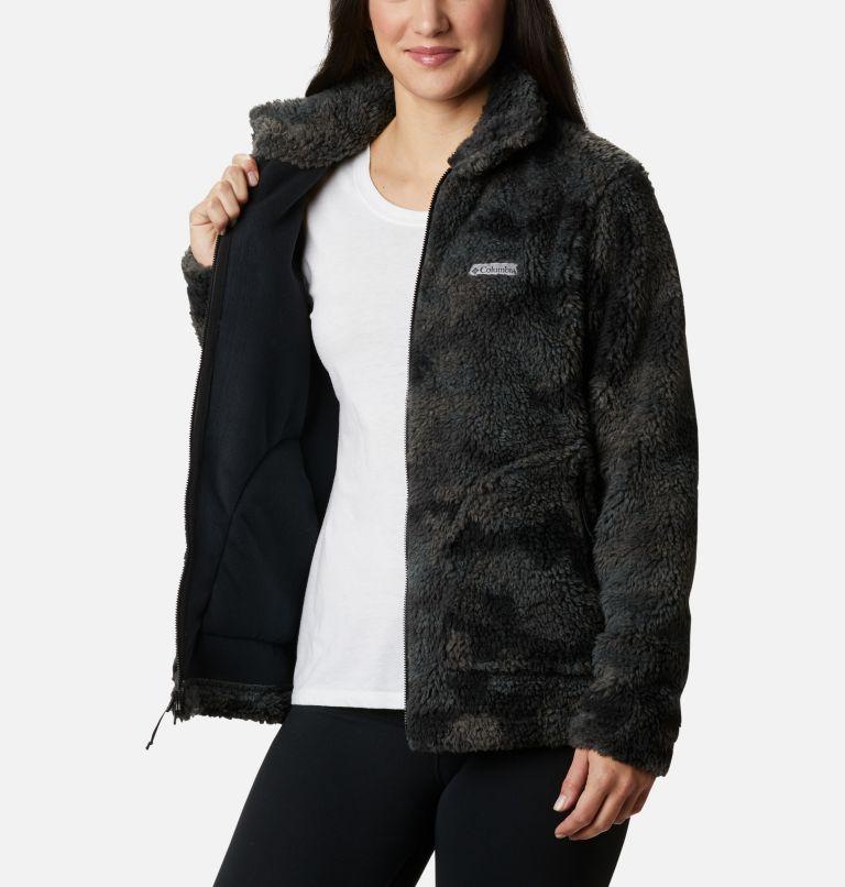 Winter Pass Sherpa Jacke für Frauen Winter Pass Sherpa Jacke für Frauen, a3