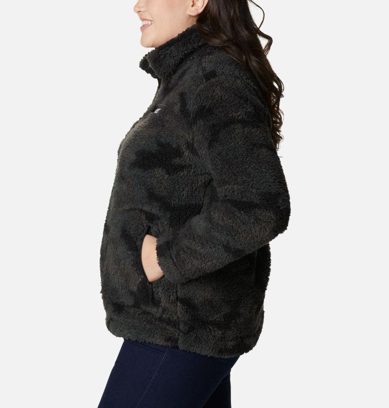 Women's Winter Pass™ Full Zip Fleece Jacket - Plus Size Women's Winter Pass™ Full Zip Fleece Jacket - Plus Size, a1