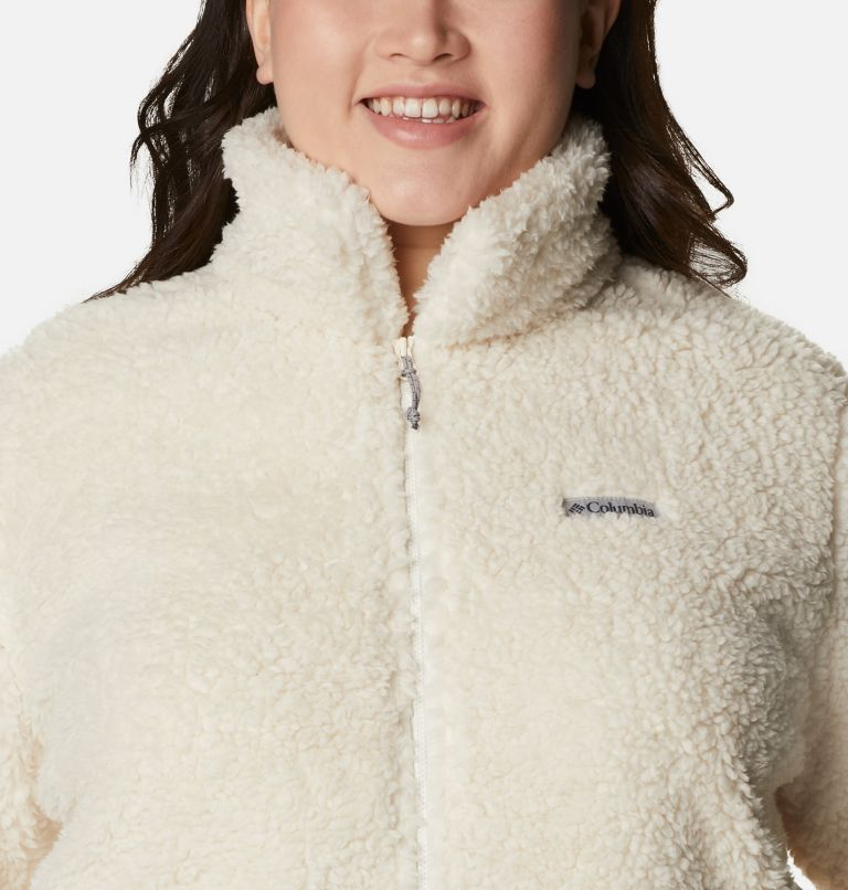 Women's Winter Pass™ Full Zip Fleece Jacket - Plus Size Women's Winter Pass™ Full Zip Fleece Jacket - Plus Size, a2