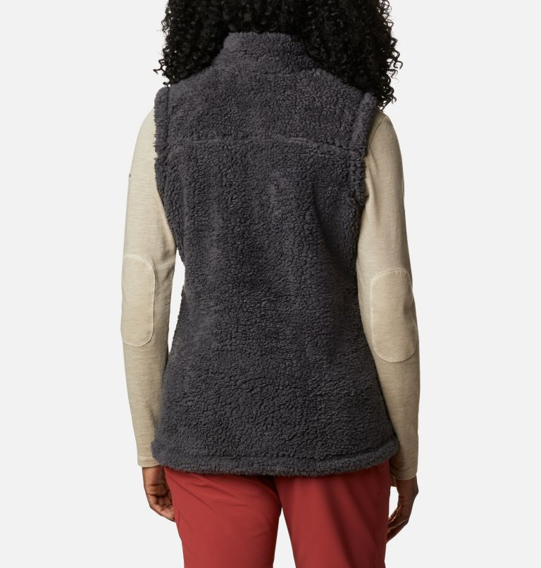 Women's Winter Pass™ Sherpa Vest Women's Winter Pass™ Sherpa Vest, back