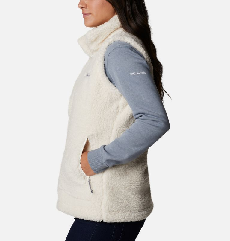 Women's Winter Pass™ Sherpa Vest Women's Winter Pass™ Sherpa Vest, a1