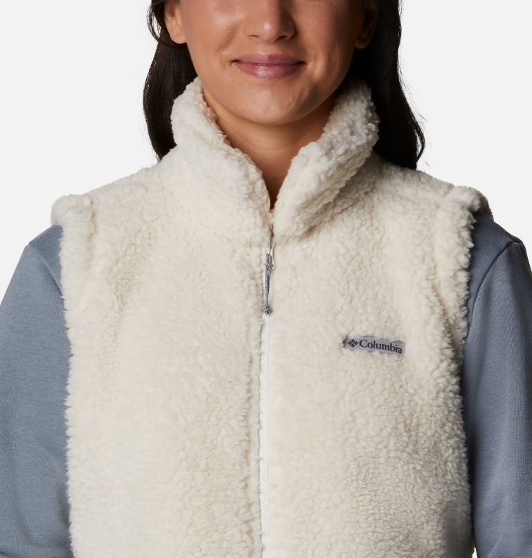 Women's Winter Pass™ Sherpa Vest Women's Winter Pass™ Sherpa Vest, a2