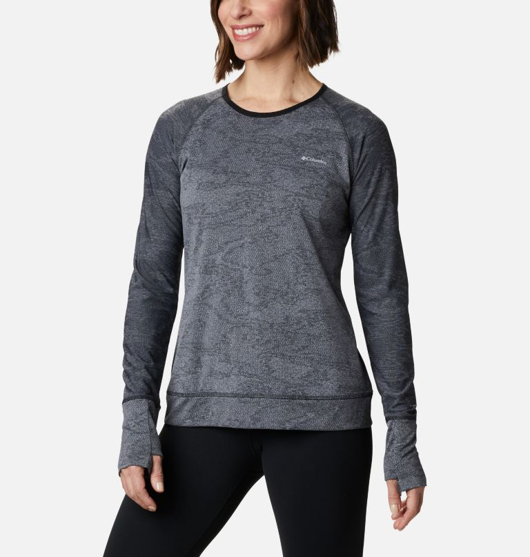 Adventura Hiking™ Long Sleeve T-Shirt Adventura Hiking™ Long Sleeve T-Shirt, front