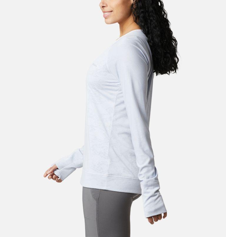 Adventura Hiking™ LS Tee | 100 | XL Adventura Hiking™ Long Sleeve T-Shirt, White Tiger Mesh Camo, a1