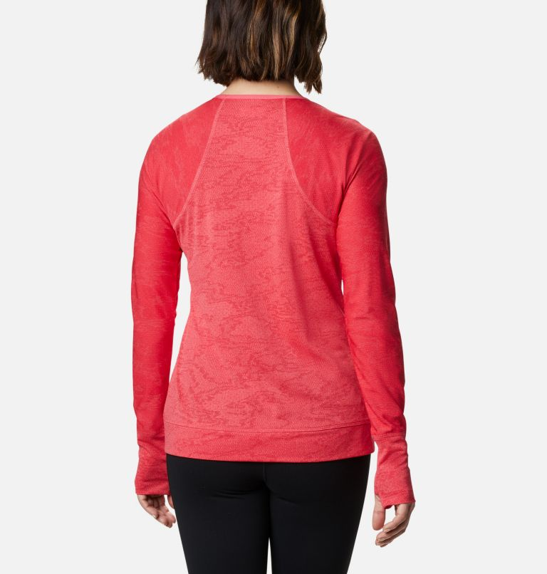 Adventura Hiking™ Long Sleeve T-Shirt Adventura Hiking™ Long Sleeve T-Shirt, back