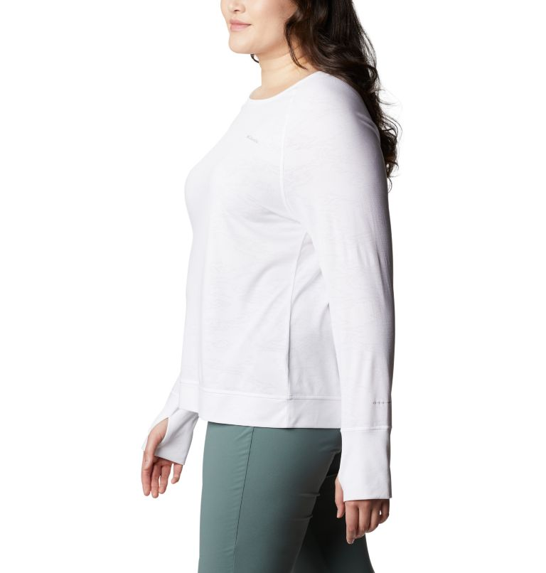Adventura Hiking™ Long Sleeve T-Shirt -Plus Size Adventura Hiking™ Long Sleeve T-Shirt -Plus Size, a1