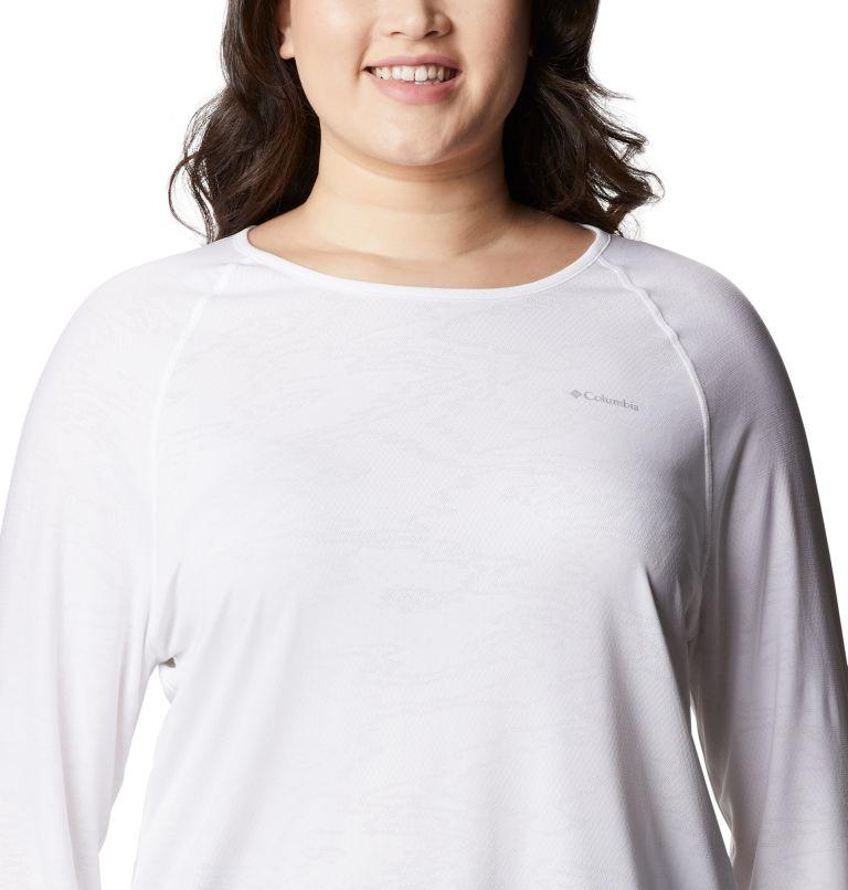 Adventura Hiking™ Long Sleeve T-Shirt -Plus Size Adventura Hiking™ Long Sleeve T-Shirt -Plus Size, a2