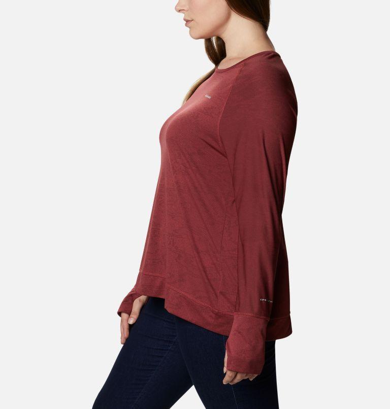 T-shirt à manches longues Adventura Hiking™ pour femme - Grandes tailles T-shirt à manches longues Adventura Hiking™ pour femme - Grandes tailles, a1