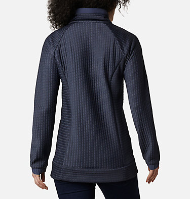Women's Saturday Trail™ Full Zip Jacket Saturday Trail™ Full Zip | 673 | L, Nocturnal, back
