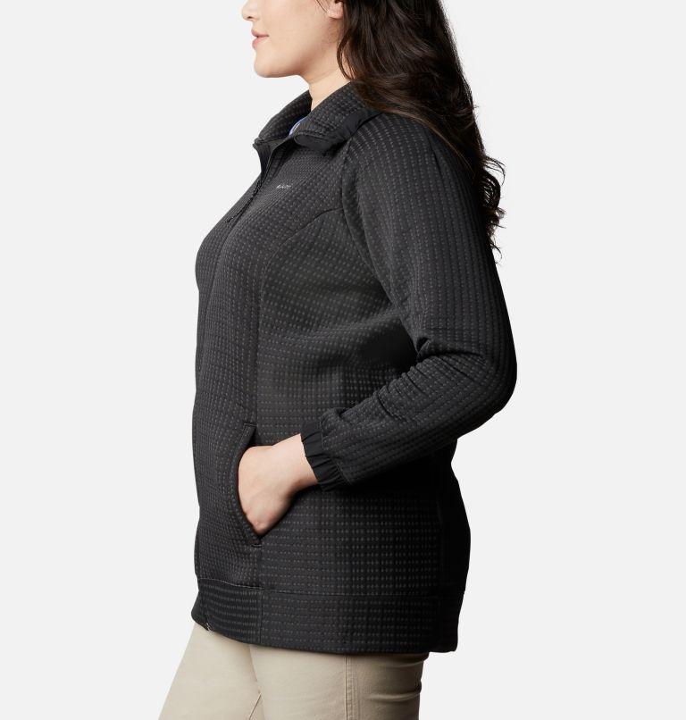 Women's Saturday Trail™ Full Zip Jacket - Plus Size Women's Saturday Trail™ Full Zip Jacket - Plus Size, a1