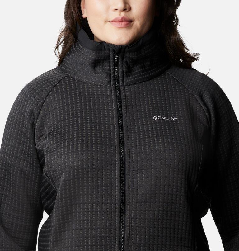Women's Saturday Trail™ Full Zip Jacket - Plus Size Women's Saturday Trail™ Full Zip Jacket - Plus Size, a2
