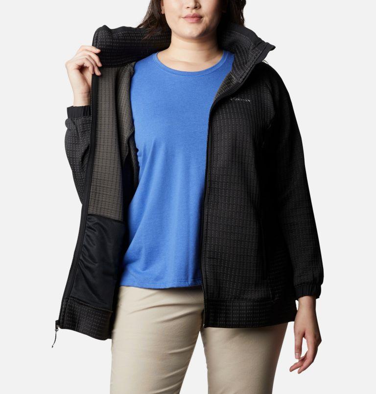 Women's Saturday Trail™ Full Zip Jacket - Plus Size Women's Saturday Trail™ Full Zip Jacket - Plus Size, a3