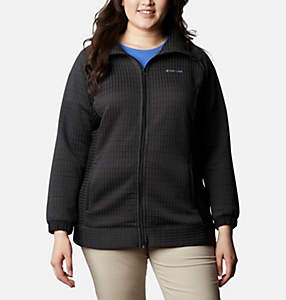 Women's Saturday Trail™ Full Zip Jacket - Plus Size