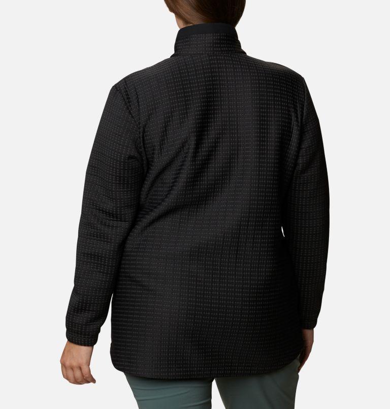 Women's Saturday Trail™ Pullover - Plus Size Women's Saturday Trail™ Pullover - Plus Size, back