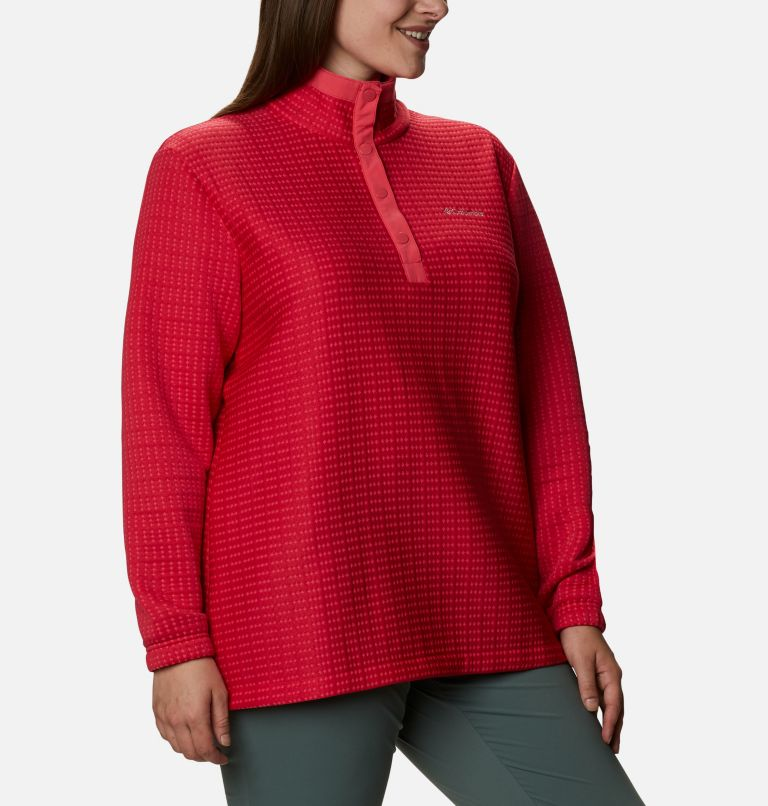 Women's Saturday Trail™ Pullover - Plus Size Women's Saturday Trail™ Pullover - Plus Size, a3